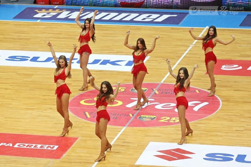 Koszykarze Trefla Sopot w play-offach rozpoczęli rywalizację...