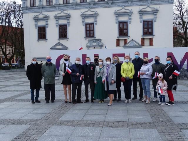 Święto Konstytucji 3 Maja w Chełmnie