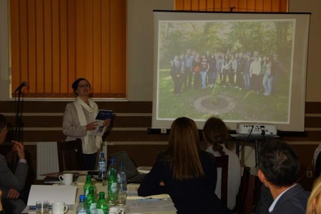 O wymianach międzynarodowych dyskutowano podczas konferencji w Chełmnie