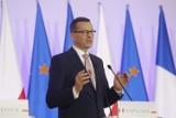 """Premier Mateusz Morawiecki dla """"FAZ"""": Gospodarka i zdrowie potrzebują obecnie pilnego planu ratunkowego"""
