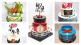 Tak wyglądają torty, jak dzieła sztuki, nie tylko urodzinowe robi Cukiernia z Marzeń. Zobacz zdjęcia