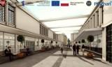 Budynek Arsenału na Starym Rynku zostanie przebudowany. Co się zmieni? Zobacz wizualizacje