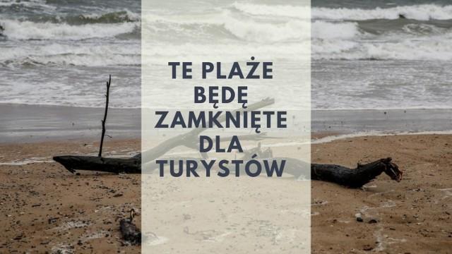Od czerwca do września 2019 na niektórych nadbałtyckich plażach zamiast turystów zobaczymy maszyny budowlane. Ma to związek z pogłębianiem toru morskiego, prowadzącego do Portu Północnego w Gdańsku. Piach wydobyty z dna trafi na plaże. Zostaną one znacznie poszerzone.  W związku z tym fragmenty plaż będą sukcesywnie zamykane dla turystów. Zobacz harmonogram prac.   Zobacz wideo: Wakacje 2019 będą jednymi z najdłuższych!
