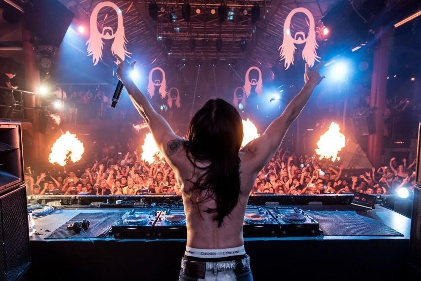 Najpopularniejsi DJ-e na świecie mogą pochwalić się naprawdę...
