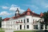 Pałac Wiejce - powiat międzyrzecki