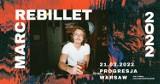 Marc Rebillet z jedynym koncertem w Polsce! Artysta wystąpi 21 marca 2022 roku w warszawskiej Progresji.