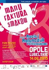 Imprezy w Opolu Lubelskim: Sianokosy, Święto Produktu Lokalnego i Manufaktura Smaków (PROGRAM)