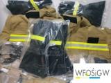 Dobra wiadomość. Nowy sprzęt dla strażaków z OSP Krzywiń