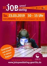 Szukasz pracy? W Görlitz organizują targi pracy w formule Job-Speed-Dating