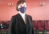 """Doktor Danuta Paszkowska z tytułem """"Sandomierzanin Roku 2020"""". Skromna gala w Zamku Królewskim w Sandomierzu. Zobaczcie zdjęcia"""