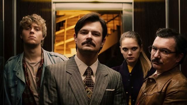 """Dawid Ogrodnik pokazuje w """"Najmro"""", że świetnie sprawdza się w komediowej roli"""