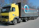 Apel do kierowców ciężarówek- nie wyjeżdżajcie w trasę
