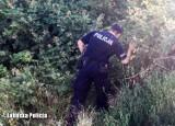 Policjanci z Kostrzyna uratowali 22-latka, który chciał odebrać sobie życie