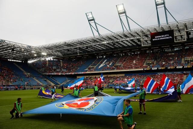 Wisła nie płaciła za stadion za rządów poprzednich władz z Marzeną Sarapatą na czele. Teraz miasto i klub mają duży problem