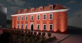 Budynek Szkoły Muzycznej w Oleśnicy przejdzie metamorfozę. Pojawi się iluminacja i róże na skwerze