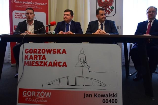 Gorzowska Karta Mieszkańca została wprowadzona latem 2018 r.