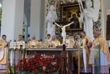 100-lecie koronacji obrazu Matki Bożej w Zawadzie oraz XX Dożynki Wojewódzkie