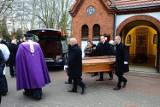Coraz więcej zgonów. Pogrzeby w Gorzowie są już nawet o 7.30