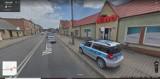 Gostyń. Archiwalne zdjęcia Piasków na Google Street View. Mieszkańcy przyłapani na zakupach i nie tylko! [ZDJĘCIA]