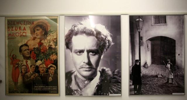 Amanci polskiego kina -  w Muzeum Kinematografii