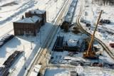 W Dąbrowie Górniczej powstają tunele, nowe drogi, pierwsze przejście podziemne pod torami... Zobacz ZDJĘCIA