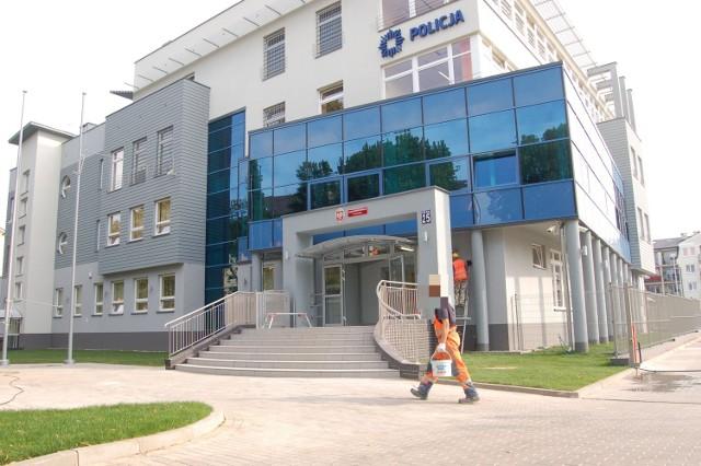 Policja ze Szczecinka szuka oszusta