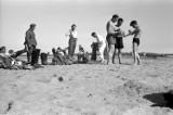 Upalne lato roku 1940. Unikalne ZDJĘCIA żołnierza Wehrmachtu