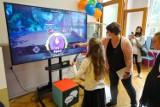 Cyfrowy plac zabaw w Książnicy Pomorskiej a w nim roboty, konsole, gry!