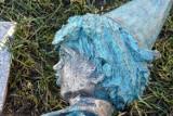 """Edek - nowa rzeźba z cyklu """"Dzieci Legnicy"""" pojawiła się na Zakaczawiu [ZDJĘCIA]"""