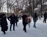 W Ostrowcu uczczono dzień wyzwolenia spod okupacji niemieckiej 16 stycznia 1945 roku (ZDJĘCIA)