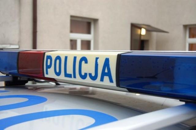KPP w Kole: 19-latek zatrzymany z narkotykami