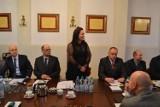 Nowa radna Rady Miejskiej w Lublińcu. Mariola Honisz złożyła ślubowanie, obejmując mandat po wiceburmistrz ZDJĘCIA