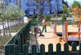 Place zabaw w Łomży czyste i bezpieczne [zdjęcia]