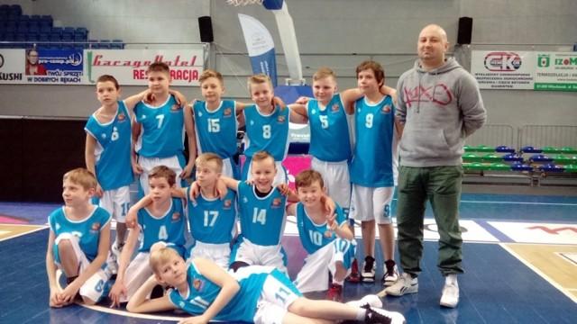 W chełmińskim turnieju zagra pięć drużyn. Zmagania potrwają od piątku do niedzieli w sali sportowej Gimnazjum nr 1 w Chełmnie