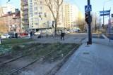 Remont skrzyżowania ul. Wrocławskiej z Łużycką w Bytomiu dobiegł końca. Przywrócono już docelową organizację ruchu