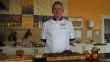 Kaczka, gęś, powidła... Józef Sadkiewicz opowiada o smakach kuchni naszego regionu [wideo]