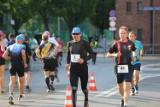Warszawa. W niedzielę na ulicach pojawią się triathloniści. Będą utrudnienia drogowe