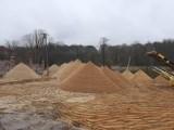 Budowa nowego parku wodnego w Łódzkiem. Nad zalewem w Lisowicach właśnie powstaje plaża