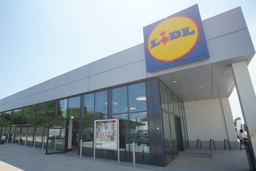 Nowy Sklep Sieci Lidl W Gdansku Z Okazji Otwarcia Specjalna Oferta