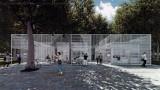 Tak mogą wyglądać nowe pawilony handlowe w dzielnicy nadmorskiej Kołobrzegu