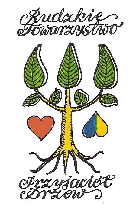 Logo RTPD Rysunek Marek Waclaw Judycki