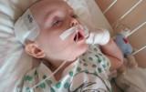 Hania ze Strzelczyk walczy z nowotworem. Mieszkańcy organizują dla niej Gaszyn Challenge