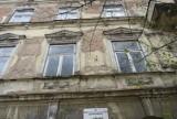 Kamienica przy Kościuszki 7 w Radomsku. Jest ruina, będą mieszkania?