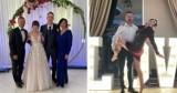 Karolina Małysz i Kamil Czyż wzięli ślub w Szczyrku. Młoda Para olśniła gości