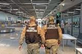 Bomba na lotnisku w Pyrzowicach miała być żartem. Konsekwencje były dla mężczyzny poważne