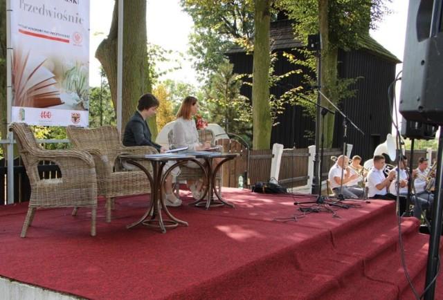Narodowe Czytanie w Blizanowie