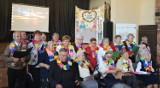 Seniorzy z gminy Przemęt uczcili Międzynarodowy Dzień Osób Starszych