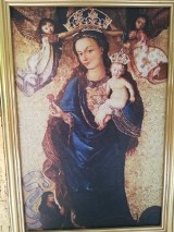 Peregrynacja obrazu Matki Bożej Pięknej Miłości [ZDJĘCIA]