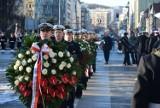 Marynarka Wojenna świętuje 100 - lecie istnienia. Centralne obchody przy Skwerze Kościuszki