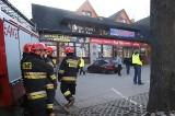 Zakopane: Napad na bank w centrum Zakopanego. Policyjne Ćwiczenia [GALERIA]